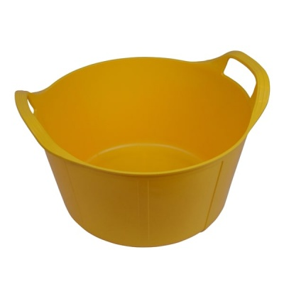 14 Litre Rainbow Trug® - BUTTERCUP YELLOW