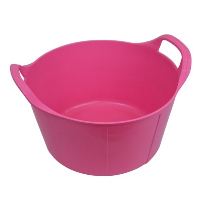 14 Litre Rainbow Trug® - CANDY PINK