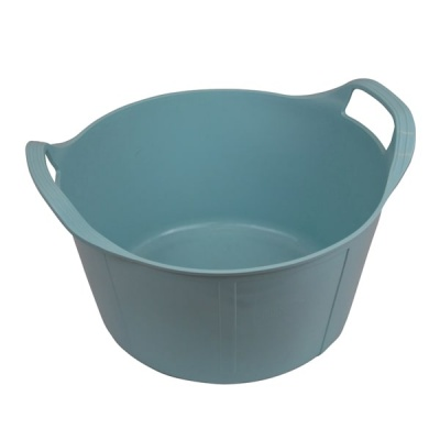14 Litre Rainbow Trug® - DUCK EGG BLUE