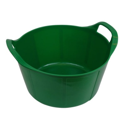 14 Litre Rainbow Trug® - MEADOW GREEN