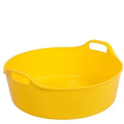 25 Litre Rainbow Trug® - BUTTERCUP YELLOW