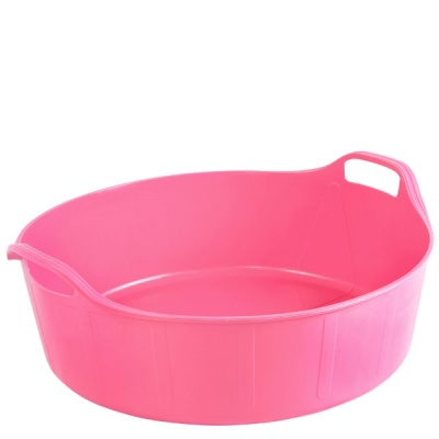 25 Litre Rainbow Trug® - CANDY PINK