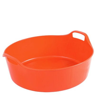 25 Litre Rainbow Trug® - ORANGE ZEST