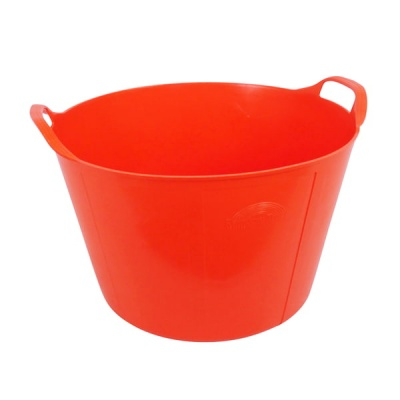 30 Litre Rainbow Trug® - ORANGE ZEST