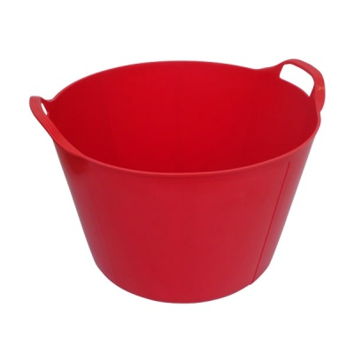 30 Litre Rainbow Trug® - POPPY RED