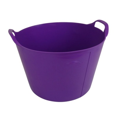 30 Litre Rainbow Trug® - PURPLE VELVET