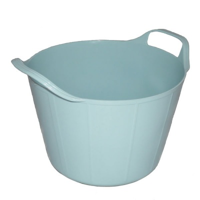 2.2 Litre Rainbow Mini-Tub® - DUCK EGG BLUE