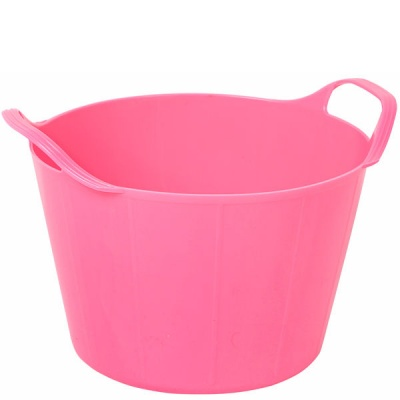 2.2 Litre Rainbow Mini-Tub® - CANDY PINK