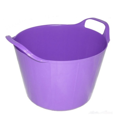 2.2 Litre Rainbow Mini-Tub® - PURPLE VELVET