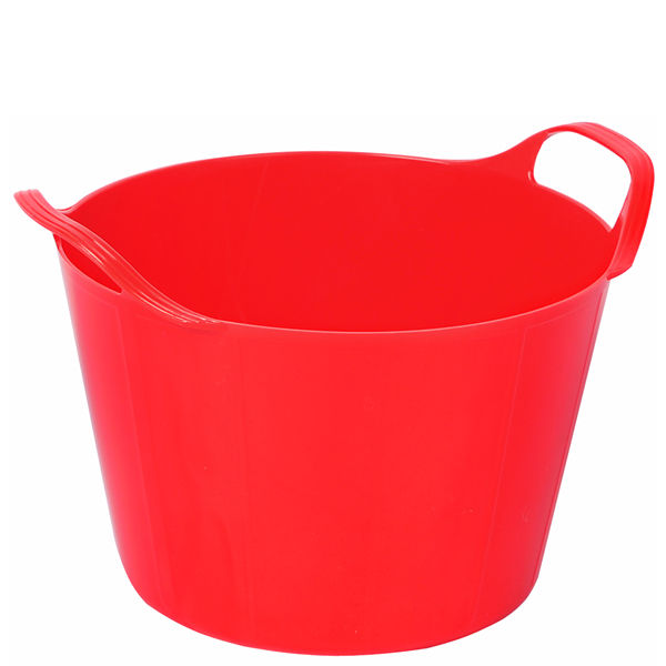 2.2 Litre Rainbow Mini-Tub® - POPPY RED