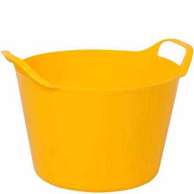 2.2 Litre Rainbow Mini-Tub® - BUTTERCUP YELLOW