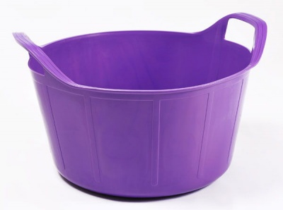 14 Litre Rainbow Trug® - PURPLE VELVET