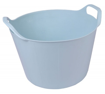 15 Litre Rainbow Trug® - DUCK EGG BLUE