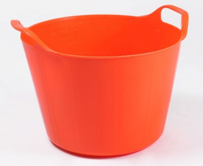15 Litre Rainbow Trug® - ORANGE ZEST