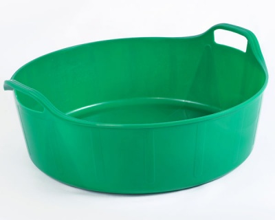 25 Litre Rainbow Trug® - LIGHT GREEN