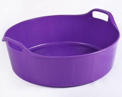 25 Litre Rainbow Trug® - PURPLE VELVET