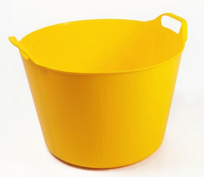30 Litre Rainbow Trug® - BUTTERCUP YELLOW