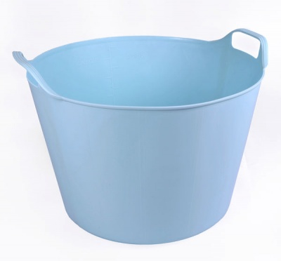 30 Litre Rainbow Trug® - DUCK EGG BLUE