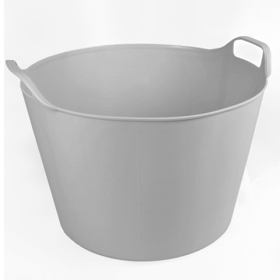 30 Litre Rainbow Trug® - PLATINUM GREY