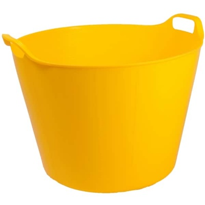 45 Litre Rainbow Trug® - BUTTERCUP YELLOW