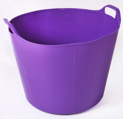 45 Litre Rainbow Trug® - PURPLE VELVET