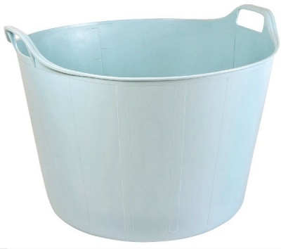 75 Litre Rainbow Trug® - DUCK EGG BLUE