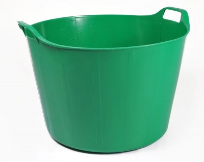 75 Litre Rainbow Trug® - LIGHT GREEN
