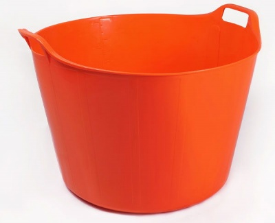 75 Litre Rainbow Trug® - ORANGE ZEST
