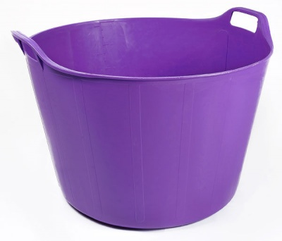 75 Litre Rainbow Trugs® - PURPLE VELVET