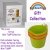 Rainbow Trug Mini-Tub® CITRUS Collection