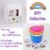 Rainbow Trug Mini-Tub® TRUGLIN™ Collection