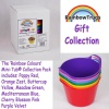 Rainbow Trug Mini-Tub® RAINBOW Collection